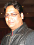 Umesh Sharma